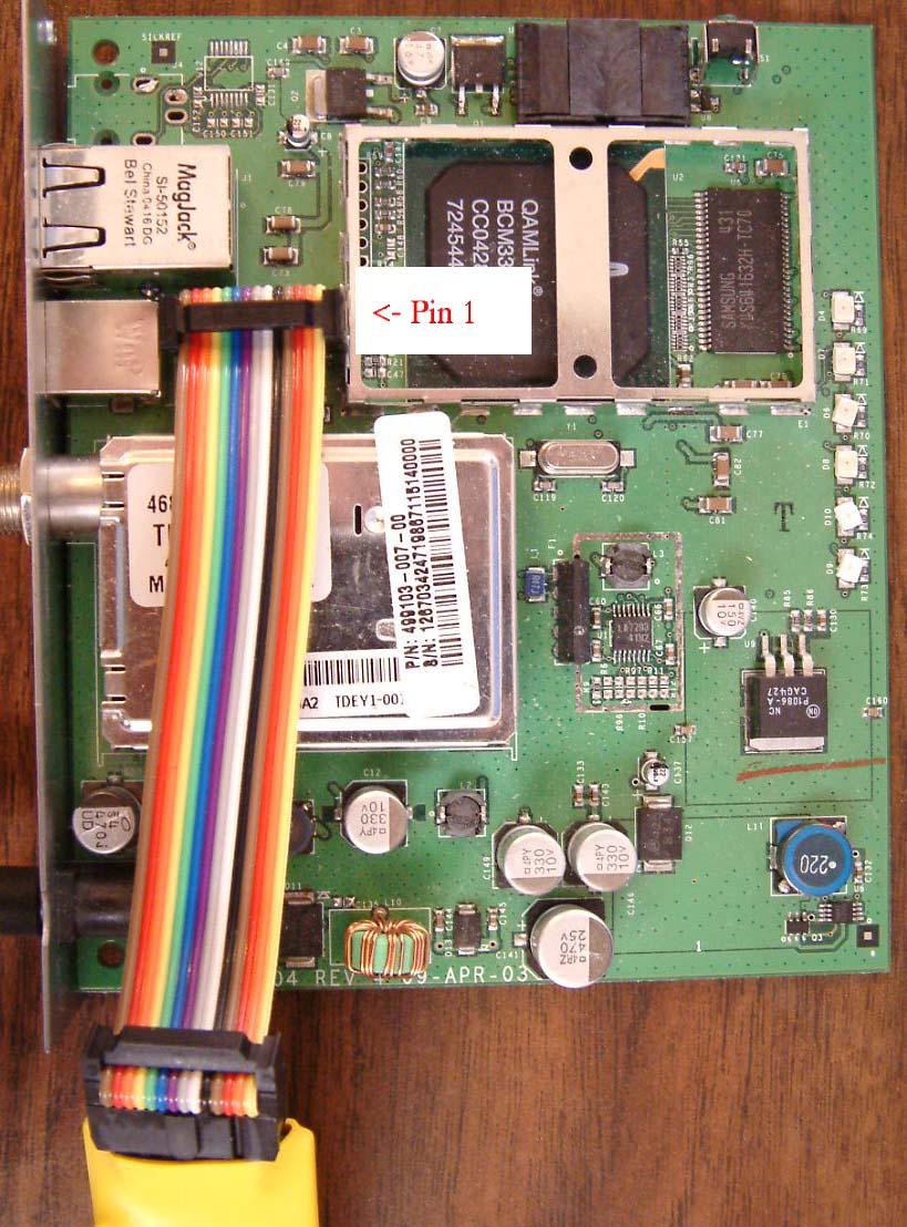 电路板上的元件废物利用